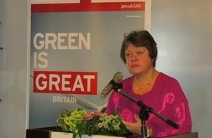 UK Low Carbon Business