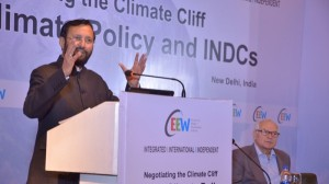 India resists international scrutiny as it shapes climate plan