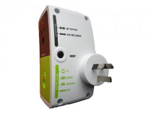 Standby Power Controller